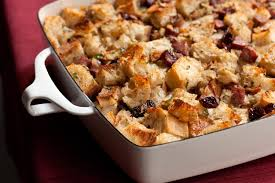 cranberry and sausage recipe chowhound