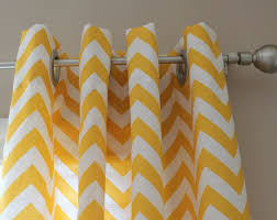 Yellow Nursery Curtains by Leadership Green Drapes Tags Yellow Patterned Curtains Outdoor