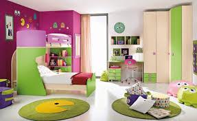 Room Design Ideas Kids Room Surprising Bright Children Room Design Ideas With Green