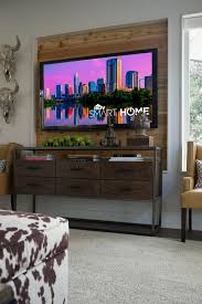 Tv Accent Wall by Wood Accent Wall Ideas For Your Home