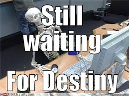 still waiting meme skeleton image memes at relatably com