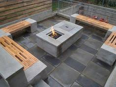 outdoor concrete bench plans benches and seating pinterest