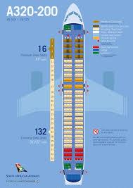 airbus a320 floor plan seat map us airways