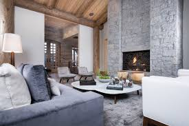 Home Usa Design Group Vail Ski Haus By Reed Design Group Caandesign Architecture And