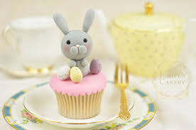 Easter Cake Decorations Hoppy Easter Cake Decorating How To Make A Simple Yet Sweet Bunny