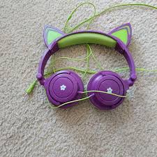 light up cat headphones find more light up cat headphones 5 for sale at up to 90 off