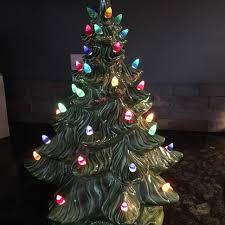 best vintage ceramic tree for sale in orangeville