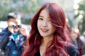 popular kpop hair colours the new k pop summer hair color trend is here koreaboo