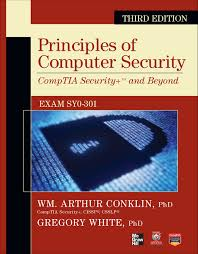 buy principles of computer security comptia security and beyond