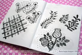 diane kappa sketches