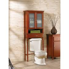 over the toilet etagere bathroom etagere 9 jaclyn smith wood etagere home furniture