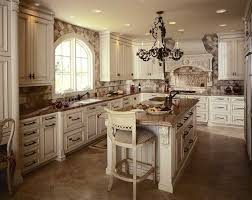 Antique White Kitchen Cabinets by Antique White Kitchen Cabinets House Design And Planning