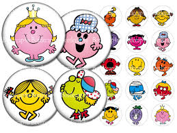 characters 1 bottle cap images 4x6 collage sheets
