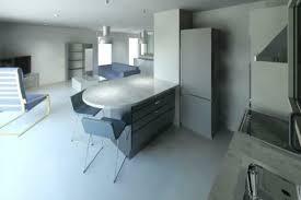 metreur cuisine dessinateur métreur grenoble aménagement intérieur plan 3d sous
