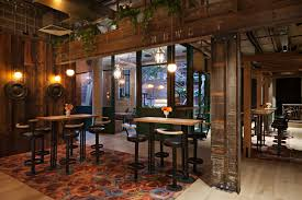 architects create new kind of pub with u0027lush oasis u0027 in heart of