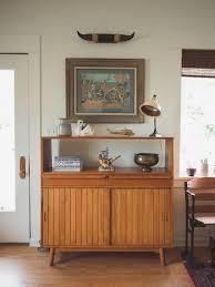 mcm room divider shelf homestead seattle
