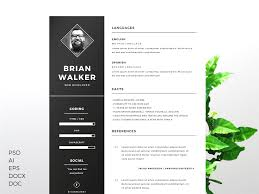resume template word free styles one page resume template word free download free resume