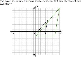 dilation math worksheets u0026 third grade math fractions worksheet