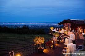 bay area wedding venues the best bay area wedding venues brides
