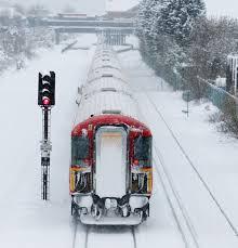 winter 2015 heavy snow forecast for uk range weather shock