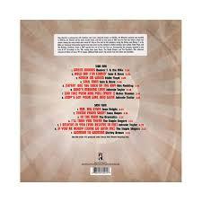 various artists stax number ones vinyl lp buy release date