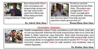 testimoni pengguna vimax asli www jualpembesarpenisasli com agen