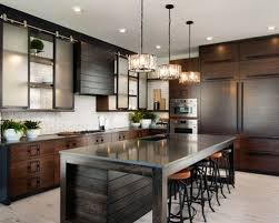 kitchen idea creative ideas industrial kitchen home on a budget design lighting