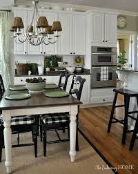 Cottage Kitchen Tables by 3929 Best Cottage And Farmhouse Images On Pinterest Home