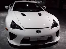 lexus supercar sport lexus lfa supercar blows cover at 2013 jims cars co za