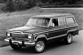 jeep grand wagoneer jeep grand wagoneer could be happening soon