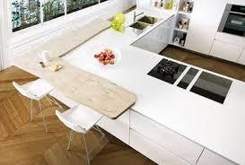 table de cuisine en stratifié plan de travail nelson stratifié qualité hydrofuge prix selon