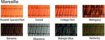 Monier Wunderlich Terracotta Roof Tiles From Cds Roofing
