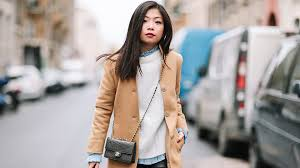street style for over 40 40 super chic winter outfits to copy now stylecaster