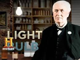 ask history who really invented the light bulb history youtube