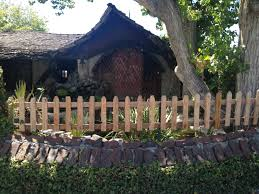 the hobbit houses california curiosities