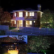amazing outdoor laser lights