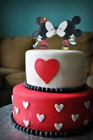 mickey and minnie cake topper mickey and minnie disney engagement cake disney every day