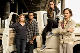 What Is The Definition Of Opulent Fear The Walking Dead 5 Things To Expect From Amc U0027s New Spinoff Vox
