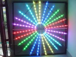 led design pixel led design board controller at rs 700 unit led controller