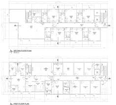mixed residential and commercial building facility c u0026c