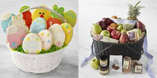 basket easter 11 best pre made easter baskets for 2018 top pre filled easter