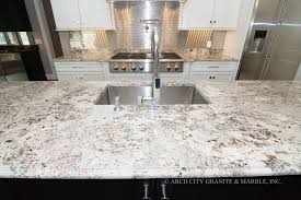 complete guide to white granite countertops arch city granite