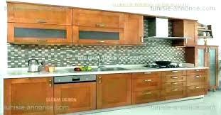 meuble cuisine en bois brut meuble de cuisine en bois caisson bois massif meuble de cuisine bois