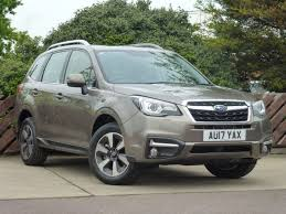 used subaru for sale used subaru forester 2 0d xc premium 5dr for sale in halesworth