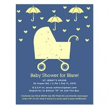 baby shower for baby shower invitations catalog botanical paperworks