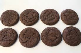 chocolate mint cookies two crafting