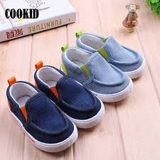 Comfortable Canvas Sneakers Aliexpress Com Buy Fashion Children Shoes Comfortable Canvas