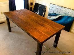 diy reclaimed wood table reclaimed wood desk diy kuahkari com