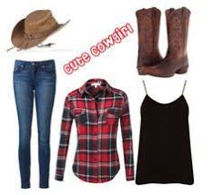 Halloween Costume Cowgirl Halloween Costumes Plaid Shirts Google Halloween