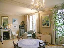 Bed Breakfast Paris Bed And Breakfast 3 Bedroom Duplex Apartment Rental In